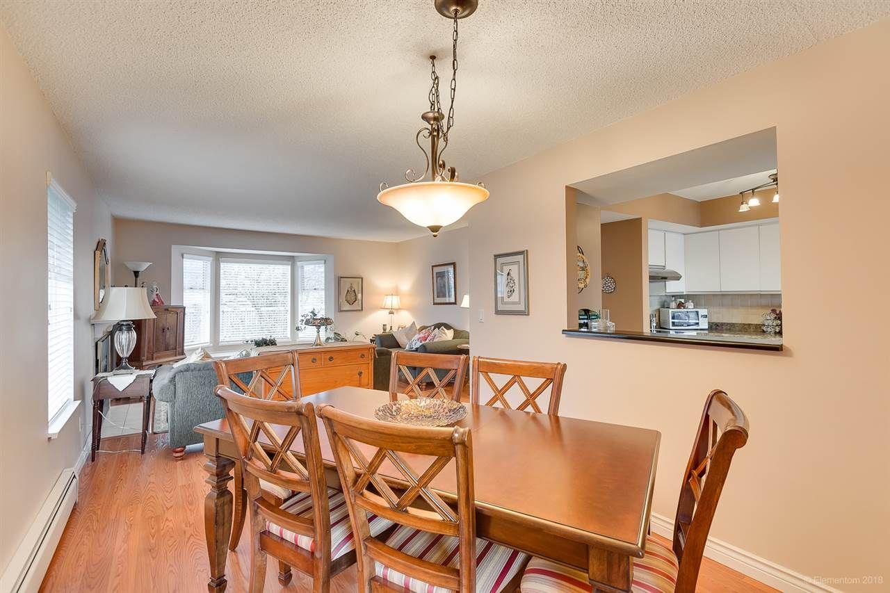 "Photo 6: Photos: 24 1140 FALCON Drive in Coquitlam: Eagle Ridge CQ Townhouse for sale in ""FALCON GATE"" : MLS®# R2427622"