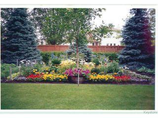 Photo 19: 209 TERRANCE Place in WINNIPEG: Birdshill Area Residential for sale (North East Winnipeg)  : MLS®# 1507760