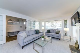 Photo 4: 3865 HAMBER Place in North Vancouver: Indian River House for sale : MLS®# R2615756