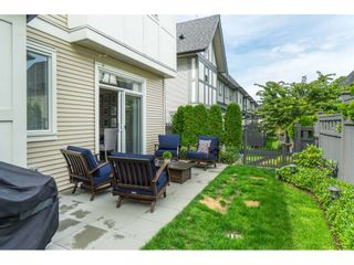 """Photo 31: 64 8138 204 Street in Langley: Willoughby Heights Townhouse for sale in """"Ashbury & Oak"""" : MLS®# R2488397"""