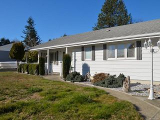 Photo 2: 608 Johnstone Rd in PARKSVILLE: PQ French Creek House for sale (Parksville/Qualicum)  : MLS®# 781412