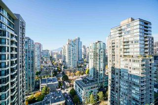 Photo 32: 2806 909 MAINLAND STREET in Vancouver: Yaletown Condo for sale (Vancouver West)  : MLS®# R2507980