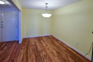 """Photo 4: 103 20140 56 Avenue in Langley: Langley City Condo for sale in """"Park Place"""" : MLS®# R2515065"""