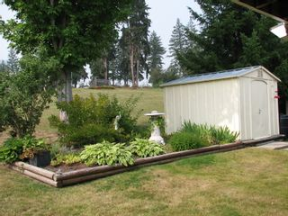 Photo 10: #16 2932 Buckley Rd: Sorrento Manufactured Home for sale (Shuswap)  : MLS®# 10167111