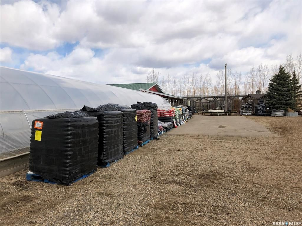 Photo 25: Photos: 704 4th Avenue East in Watrous: Commercial for sale : MLS®# SK870513