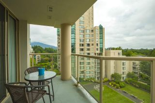 """Photo 17: 703 1189 EASTWOOD Street in Coquitlam: North Coquitlam Condo for sale in """"THE CARTIER"""" : MLS®# R2531681"""