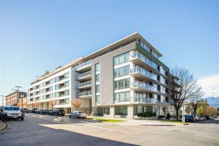 "Photo 1: 610 289 E 6TH Avenue in Vancouver: Mount Pleasant VE Condo for sale in ""SHINE"" (Vancouver East)  : MLS®# R2373547"