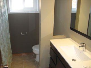 Photo 14: 305 Bonner Avenue in WINNIPEG: North Kildonan Residential for sale (North East Winnipeg)  : MLS®# 1510269