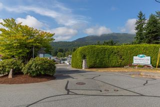 Photo 36: 1120 Woss Lake Dr in Nanaimo: Na South Jingle Pot Manufactured Home for sale : MLS®# 882171