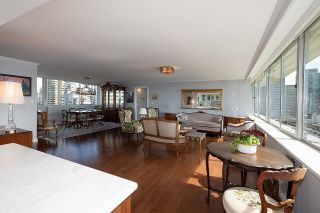 """Photo 20: 1101 1835 MORTON Avenue in Vancouver: West End VW Condo for sale in """"OCEAN TOWERS"""" (Vancouver West)  : MLS®# R2613716"""
