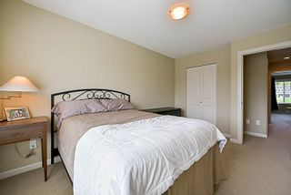 "Photo 17: 34 20831 70 Avenue in Langley: Willoughby Heights Townhouse for sale in ""Radius"" : MLS®# R2164306"