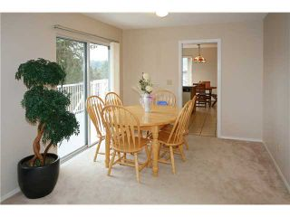 """Photo 4: 624 IOCO Road in Port Moody: North Shore Pt Moody House for sale in """"PLEASANTSIDE COMMUNITY"""" : MLS®# V829422"""
