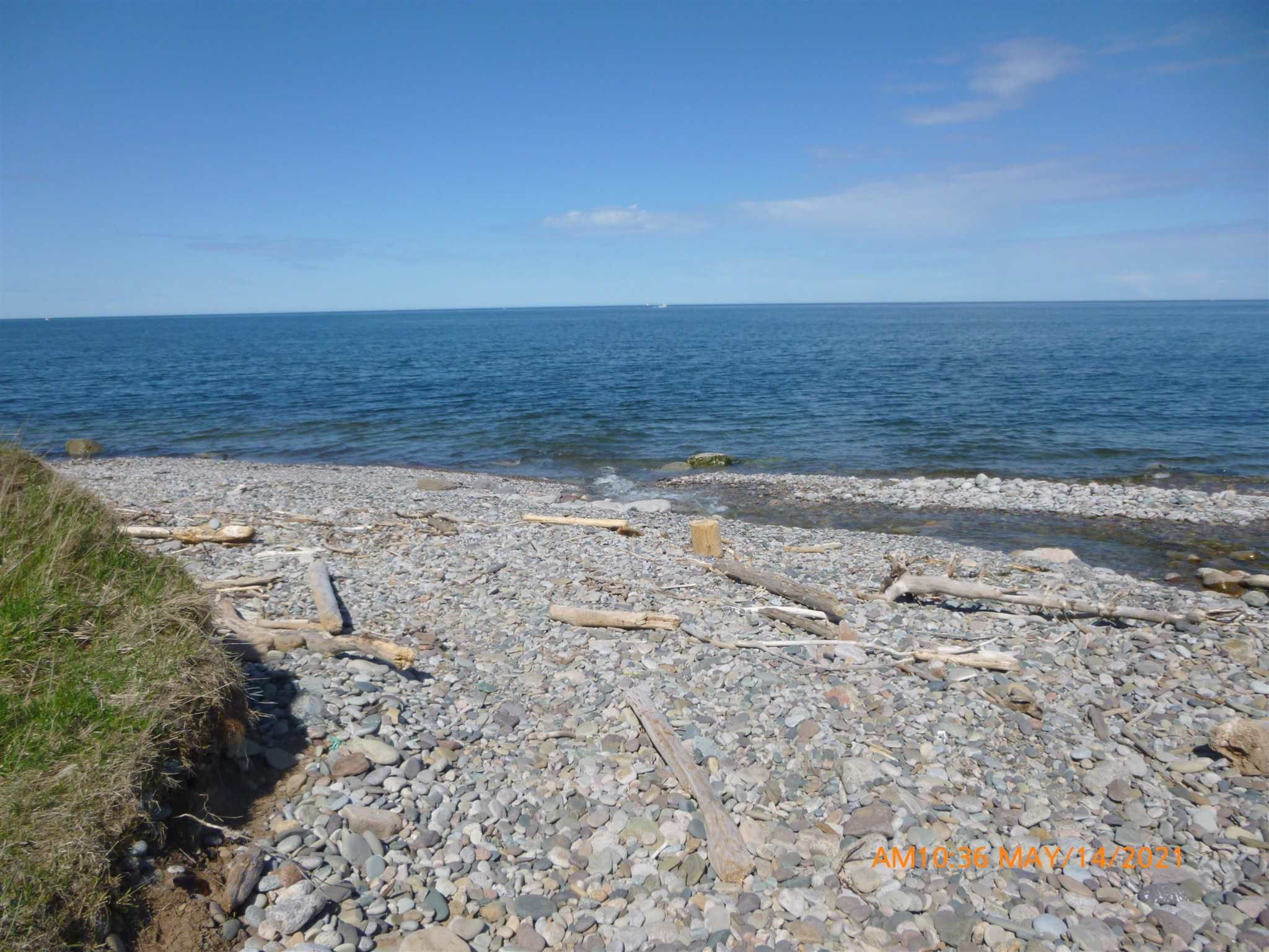 Main Photo: Lot 1 Old Cabot Trail Road in Point Cross: 306-Inverness County / Inverness & Area Vacant Land for sale (Highland Region)  : MLS®# 202111357