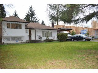 Photo 2: 1562 E KEITH Road in NORTH VANC: Lynnmour House for sale (North Vancouver)  : MLS®# V1105876