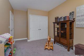 Photo 34: 112 Prairie Lane in Bergheim Estates: Residential for sale : MLS®# SK866914