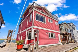 Photo 3: 22 3871 W RIVER Road in Delta: Ladner Rural House for sale (Ladner)  : MLS®# R2618261