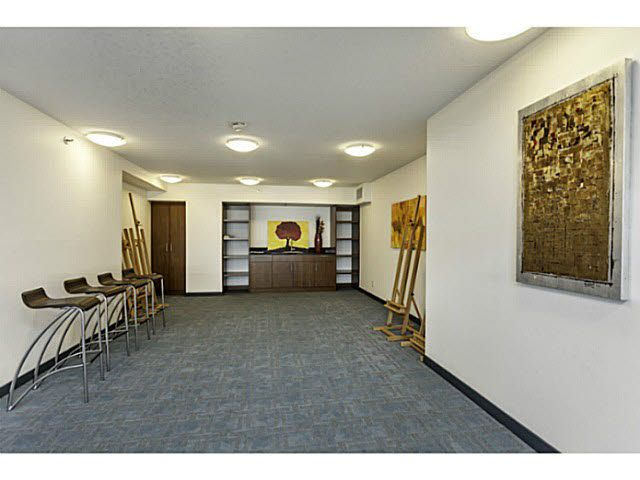 """Photo 12: Photos: 404 1650 W 7TH Avenue in Vancouver: Fairview VW Condo for sale in """"VIRTU"""" (Vancouver West)  : MLS®# V1079673"""
