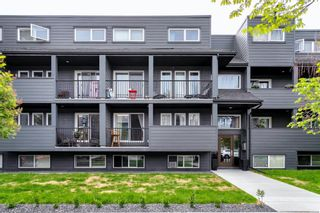 Photo 2: 8 515 18 Avenue SW in Calgary: Cliff Bungalow Apartment for sale : MLS®# A1117103