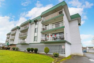 "Photo 2: 203 46374 MARGARET Avenue in Chilliwack: Chilliwack E Young-Yale Condo for sale in ""Mountainview"" : MLS®# R2555865"