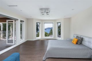 Photo 28: 5358 KENSINGTON Crescent in West Vancouver: Caulfeild House for sale : MLS®# R2488354