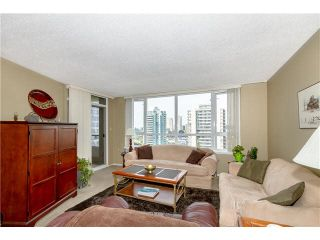 Photo 3: 1502 6055 NELSON Avenue in Burnaby: Forest Glen BS Condo for sale (Burnaby South)  : MLS®# V1080809