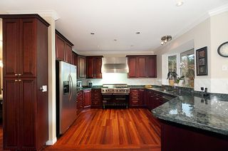 Photo 12: 736 SEYMOUR Boulevard in North Vancouver: Seymour House for sale : MLS®# V914166