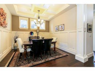 """Photo 9: 16164 27TH Avenue in Surrey: Grandview Surrey House for sale in """"MORGAN HEIGHTS"""" (South Surrey White Rock)  : MLS®# F1427246"""