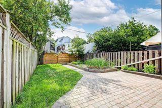 Photo 25: 42 Cedarvale Avenue in Toronto: East End-Danforth House (2-Storey) for lease (Toronto E02)  : MLS®# E5298124