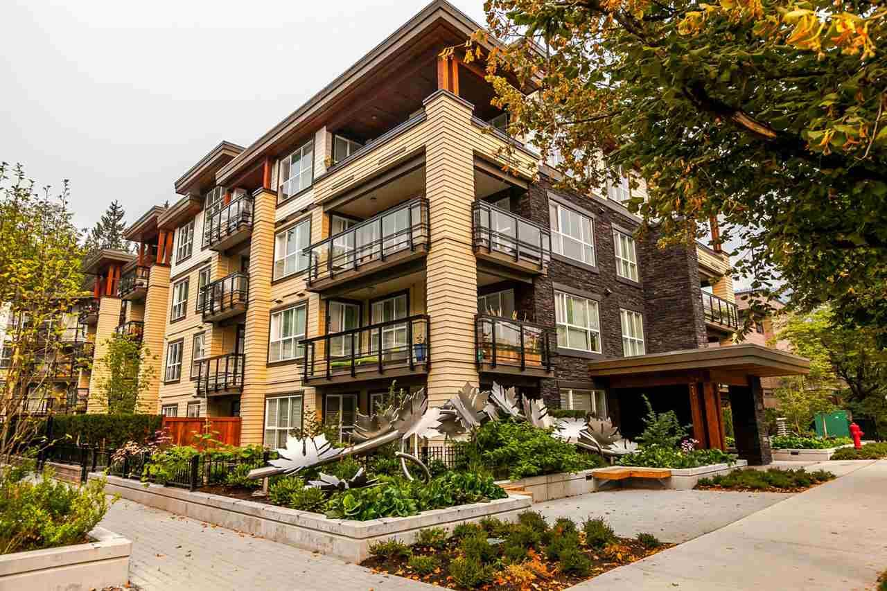 """Main Photo: 207 3205 MOUNTAIN Highway in North Vancouver: Lynn Valley Condo for sale in """"MILL HOUSE"""" : MLS®# R2204243"""