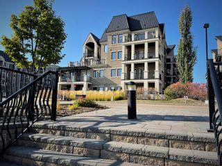 Photo 1: 429 6079 Maynard Way in Edmonton: Zone 14 Condo for sale : MLS®# E4265945