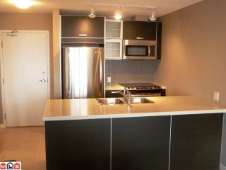 """Photo 3: 1602 9981 WHALLEY Boulevard in Surrey: Whalley Condo for sale in """"Park Place"""" (North Surrey)  : MLS®# F1128349"""