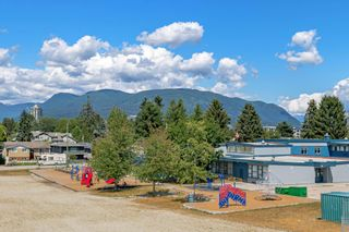 """Photo 25: 305 2285 PITT RIVER Road in Port Coquitlam: Central Pt Coquitlam Condo for sale in """"SHAUGHNESSY MANOR"""" : MLS®# R2604746"""