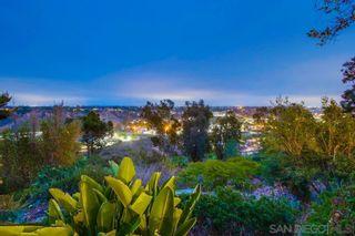 Photo 2: LA JOLLA House for sale : 4 bedrooms : 5897 Desert View Dr