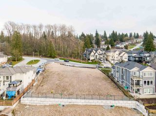 Photo 1: 11375 ROYAL Crescent in Surrey: Royal Heights Land for sale (North Surrey)  : MLS®# R2554360