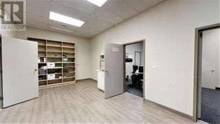 Photo 6: 121 JASPER STREET in Hinton: Office for lease : MLS®# AWI51785