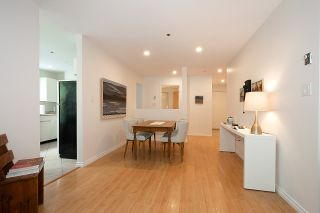 """Photo 7: 106 655 W 13TH Avenue in Vancouver: Fairview VW Condo for sale in """"TIFFANY MANSION"""" (Vancouver West)  : MLS®# R2465247"""
