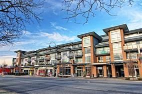 """Photo 2: 205 1330 MARINE Drive in North Vancouver: Pemberton NV Condo for sale in """"THE DRIVE"""" : MLS®# R2148900"""
