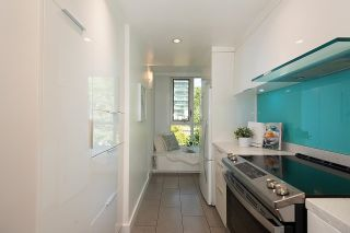 """Photo 20: 503 1345 BURNABY Street in Vancouver: West End VW Condo for sale in """"Fiona Court"""" (Vancouver West)  : MLS®# R2603854"""