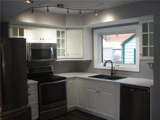 Photo 3: 181 Coniston Street in Winnipeg: Norwood Flats Residential for sale (2B)  : MLS®# 1829643