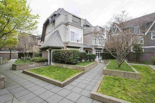 Photo 2: 1328 MAHON Avenue in North Vancouver: Central Lonsdale Townhouse for sale : MLS®# R2156696