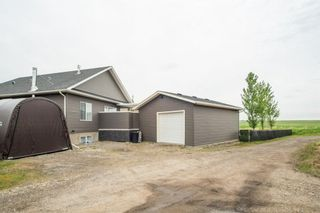 Photo 34: 652 West Highland Crescent: Carstairs Detached for sale : MLS®# A1116386