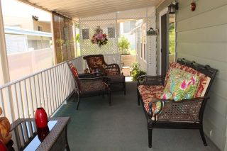 Photo 15: CARLSBAD SOUTH Manufactured Home for sale : 2 bedrooms : 7229 San Bartolo in Carlsbad
