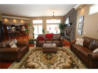 Photo 10: 100 WESTVIEW Estates in CALGARY: Rural Rocky View MD Residential Detached Single Family for sale : MLS®# C3544294