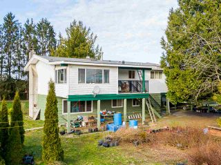Photo 33: 5126 256 Street in Langley: Salmon River House for sale : MLS®# R2533364