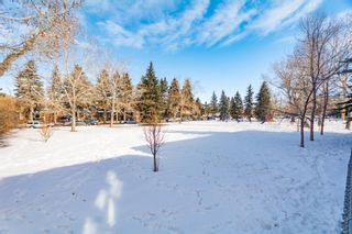 Photo 37: 301 1212 13 Street SE in Calgary: Inglewood Row/Townhouse for sale : MLS®# A1074711