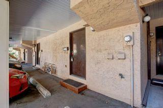 Photo 23: 305 2520 Palliser Drive SW in Calgary: Oakridge Row/Townhouse for sale : MLS®# A1101394