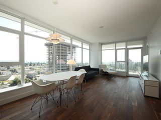 """Photo 2: 1506 4360 BERESFORD Street in Burnaby: Metrotown Condo for sale in """"MODELLO"""" (Burnaby South)  : MLS®# R2288907"""