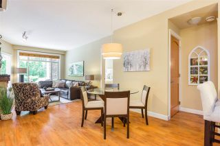 """Photo 7: 134 8288 207A Street in Langley: Willoughby Heights Condo for sale in """"WALNUT RIDGE 2-YORKSON CREEK"""" : MLS®# R2285005"""
