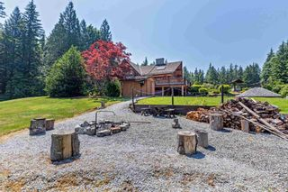 Photo 32: 13220 SPRATT Road in Mission: Durieu House for sale : MLS®# R2600567