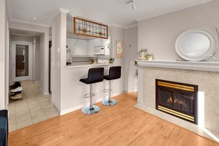 """Photo 12: 201 2825 ALDER Street in Vancouver: Fairview VW Condo for sale in """"Breton Mews"""" (Vancouver West)  : MLS®# R2558452"""
